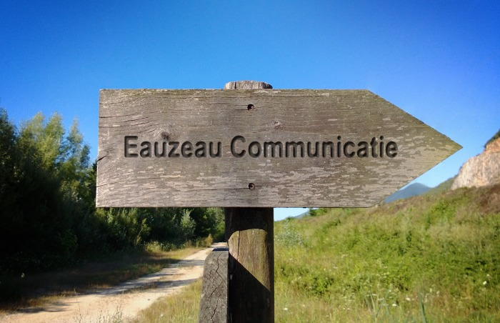Start Eauzeau Communicatie